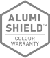 Alumi Shield Colour Warranty