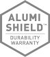 Alumi Shield<sup>TM</sup> Durability Warranty