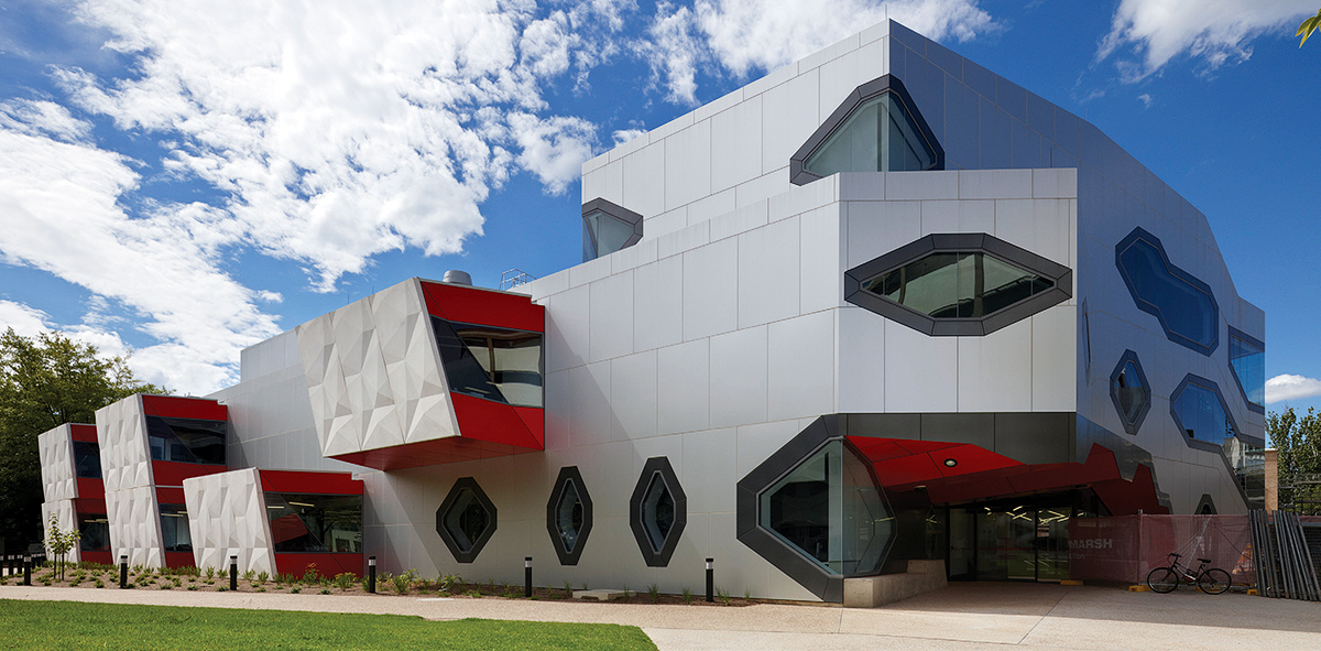 Anu College Of Science
