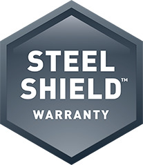 Steel Shield Warranty