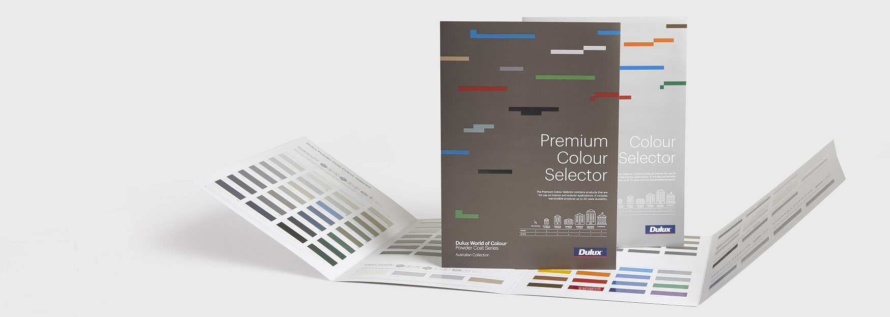 Colour Selector Banner image